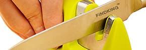 Аксессуары для кухонных ножей
