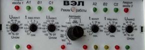 АВР-блоки для генераторов
