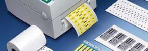 Принтеры штрих кодов и наклеек