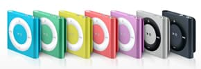 MP3 плееры (Flash, HDD)