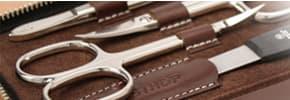 Инструменты, наборы для маникюра, педикюра