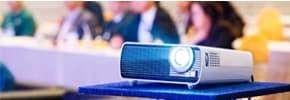 Оборудование для конференций и презентаций