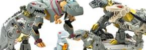 Трансформеры, роботы-игрушки