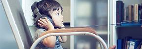 Музыка и сказки для детей