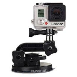 Аксессуар для экшн-камер GoPro Suction Cup Mount (AUCMT-302)