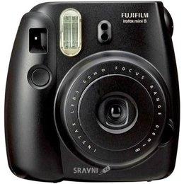 Пленочный фотоаппарат Fujifilm Instax Mini 8