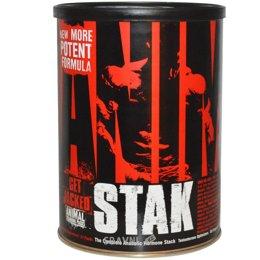 Повышающий тестостерон  Universal Nutrition Animal Stak 21 packs
