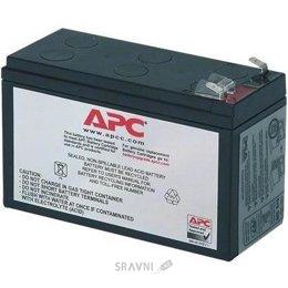 Аккумулятор для ИБП APC RBC17