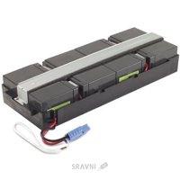 Аккумулятор для ИБП Аккумулятор для ИБП APC RBC31