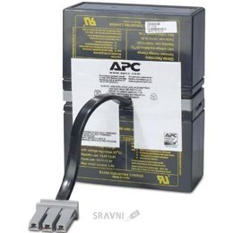 Аккумулятор для ИБП APC RBC32