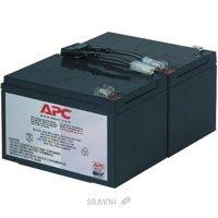 Аккумулятор для ИБП Аккумулятор для ИБП APC RBC6