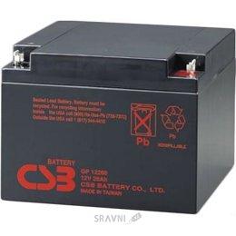 Аккумулятор для ИБП CSB GP12260