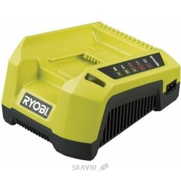 Аккумулятор, зарядное устройство для электроинструмента RYOBI BCL3620