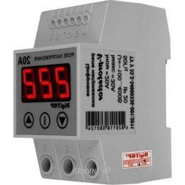Реле контроля, защиты, времени Digitop V-protector 20A