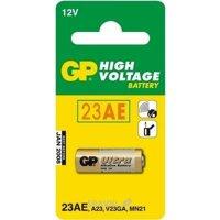 Фото GP Batteries V23GA bat(12B) Alkaline 1шт (23AE)