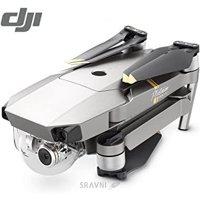 Квадрокоптер Квадрокоптер DJI Mavic Pro Platinum