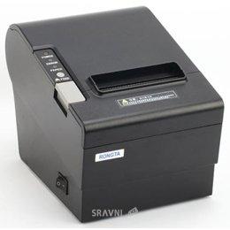 Принтер штрих кодов и наклеек Rongta RP80