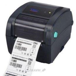 Принтер штрих кодов и наклеек TSC TC300 99-059A004-20LF