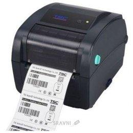 Принтер штрих кодов и наклеек TSC TC200 99-059A003-20LF