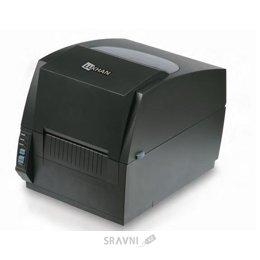 Принтер штрих кодов и наклеек Sewoo LK-B20