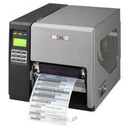 Принтер штрих кодов и наклеек TSC TTP-268M