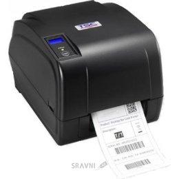 Принтер штрих кодов и наклеек TSC TA-310