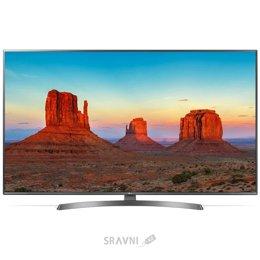 Телевизор LG 43UK6750-PLD
