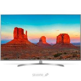 Телевизор LG 55UK7550-PLA