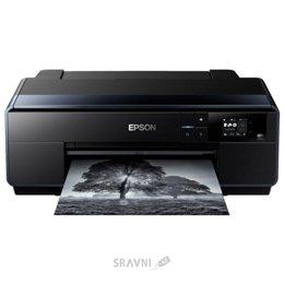 Принтер, копир, МФУ Epson SureColor SC-P600