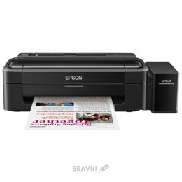 Принтер, копир, МФУ Epson L132