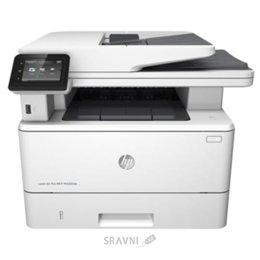 Принтер, копир, МФУ HP LaserJet Pro MFP M426fdn
