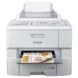 Принтер, копир, МФУ Epson WorkForce Pro WF-6090DW