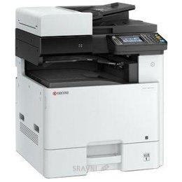 Принтер, копир, МФУ Kyocera ECOSYS M8124cidn