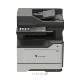 Принтер, копир, МФУ Lexmark MX421ade