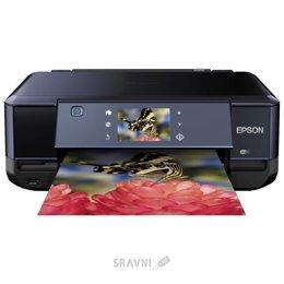 Принтер, копир, МФУ Epson Expression Premium XP-710