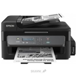 Принтер, копир, МФУ Epson M200