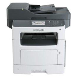 Принтер, копир, МФУ Lexmark MX511de