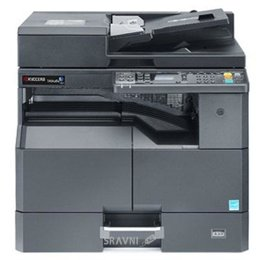 Принтер, копир, МФУ Kyocera TASKalfa 2201