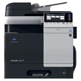 Принтер, копир, МФУ Konica Minolta bizhub C3350