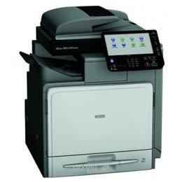 Принтер, копир, МФУ Ricoh MP C401SRSP