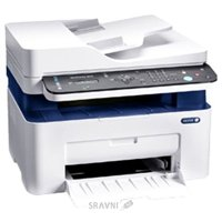 Xerox WorkCentre 3025NI