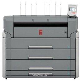 Принтер, копир, МФУ Oce PlotWave 750
