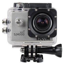 Экшн-камеру SJCAM SJ4000 WiFi