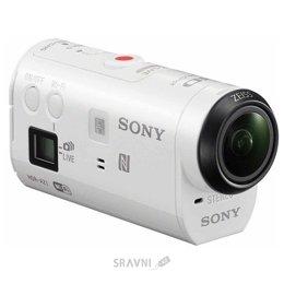 Экшн-камеру Sony HDR-AZ1