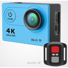 Экшн-камеру Eken H9 R