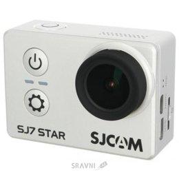 Экшн-камеру SJCAM SJ7 Star