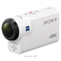 Экшн-камеру Sony FDR-X3000