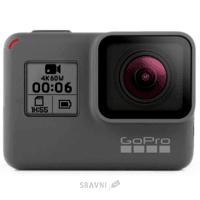 Экшн-камеру Экшн-камера GoPro HERO6