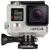 Экшн-камеру Экшн-камера GoPro HERO4 Silver Edition