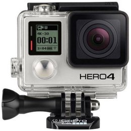 Экшн-камеру GoPro HERO4 Black Edition